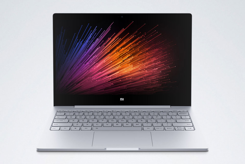 Xiaomi Mi Notebook Air 9 970x647 C
