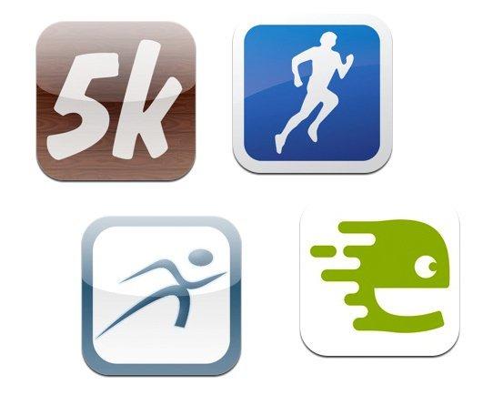 Apps para entrenar