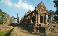 ¿ Por qué pelean Tailandia y Camboya ?