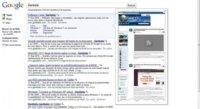 Primeras capturas en español de la vista previa en las búsquedas de Google