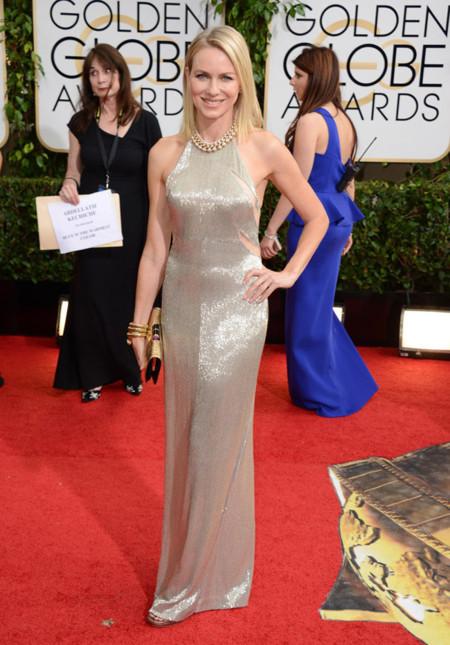 Naomi Watts Globos de Oro 2014
