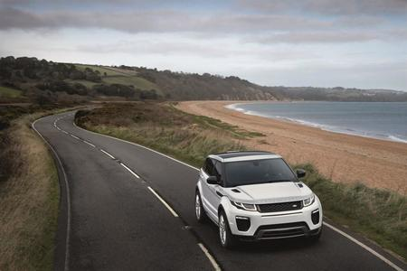 Range Rover Evoque 2016 (23)