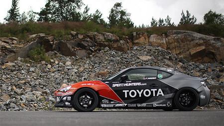 Toyota GT86, objetivo de preparadores