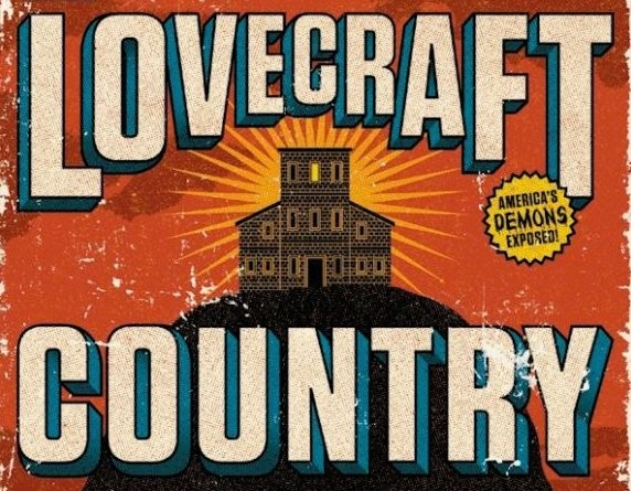 Lovecraft Countrty