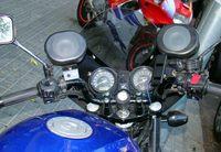 Música en la moto