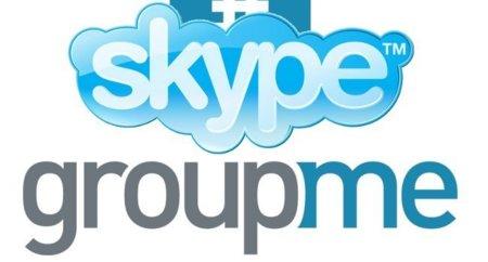 Skype compra GroupMe mirando a su aplicación móvil