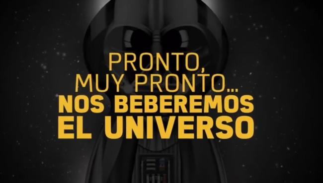 Font Vella Kids Star Wars