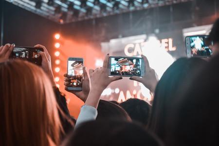 Obsesion Por Hacer Fotos Cuando Guardar La Camara 7