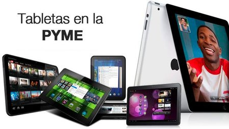 Alquiler de equipos, IBM ofrece tabletas en EEUU