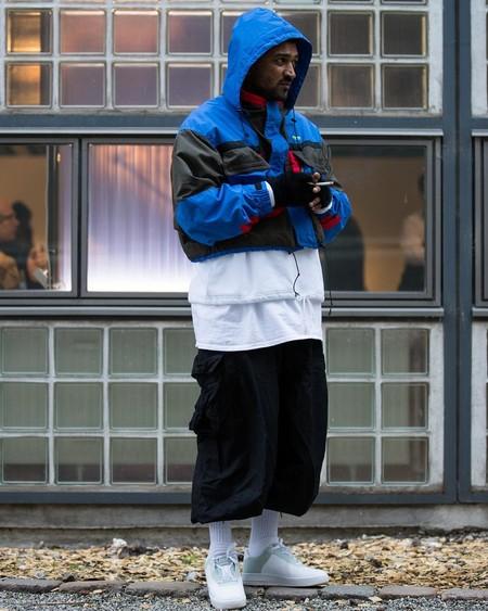 Copenhagen Fashion Week Street Style Trendencias Hombre Tendencias Moda 2019 09
