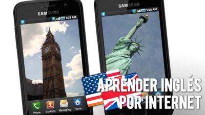 Aprender inglés por Internet: aplicaciones para Android