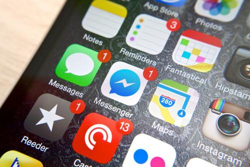 Noviembre ha sido el mes con mejores ventas para la App Store en toda su historia