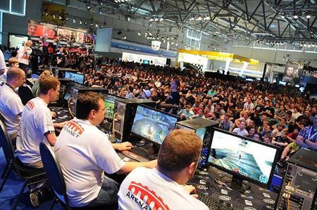 Guild Wars 2 quiere estar presente en los eSports para recompensar a sus jugadores