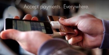 Jack Dorsey (co-fundador de Twitter) crea Square, primer sistema de pago por tarjeta para iPhone / iPod touch