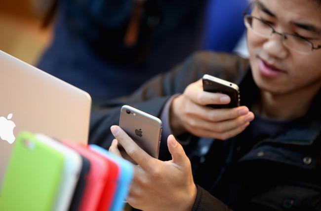 Apple cede y elimina la app de The New York Times en la App Store de China