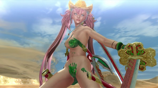 Foto de Onechanbara Z2: Chaos  para Steam (31/42)