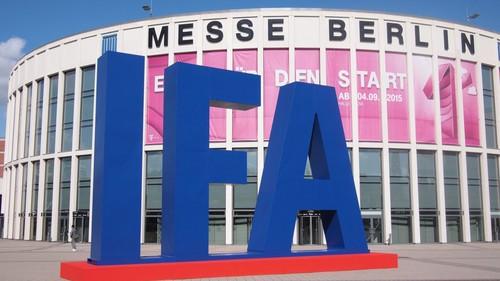 Mientras llega IFA 2016, recordemos lo mejor que nos dejó la edición 2015 de esta feria