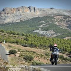Foto 2 de 23 de la galería honda-vfr800x-crossrunner-accion en Motorpasion Moto