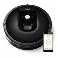 Roomba 981: hasta la medianoche, en Amazon te lo dejan por 300 euros menos