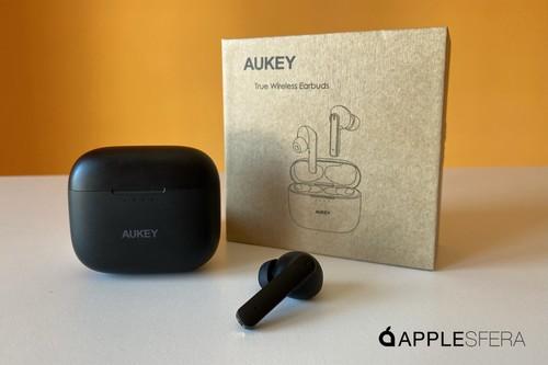 Los EP-N5, la nueva apuesta de AUKEY en el campo de los auriculares inalámbricos