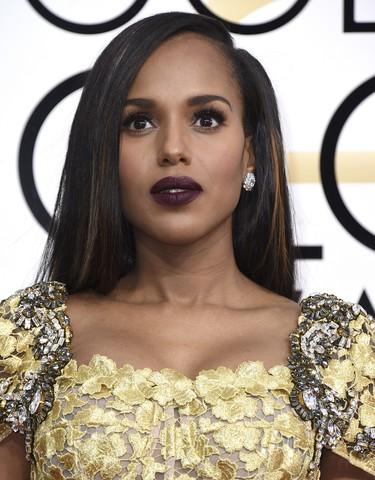 Globos de Oro 2017: las peor vestidas
