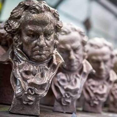 Todos los premiados en los Goya 2021: lista de ganadores