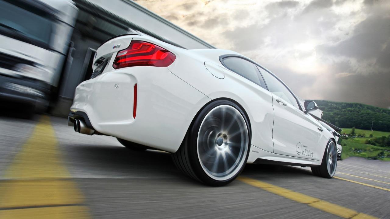 Foto de Dähler Design & Technik BMW M2 Coupé (7/26)