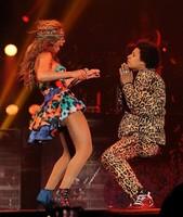 Habemus single: Beyoncé estrena 'Grown Woman' en Paris por todo lo alto