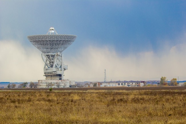Se busca vida extraterrestre con un test 10.000 veces más sensible