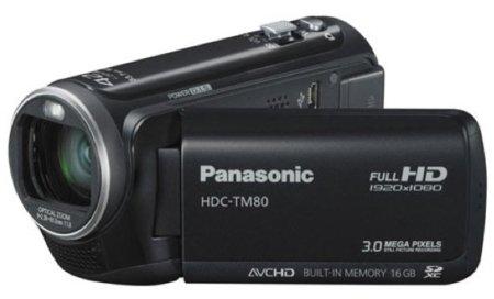 Panasonic renueva sus videocámaras de alta definición sencillas
