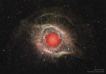 Helix Nebula 2016
