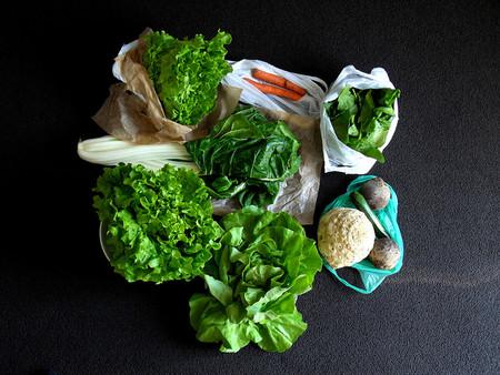 La creación de hábitos alimenticios se pueden formar a base de prueba y error