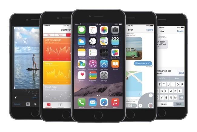 iOS 8 todo lo que necesitas saber