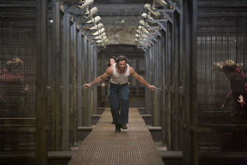 Foto de 'X-Men Origins: Wolverine', nuevas imágenes (1/3)
