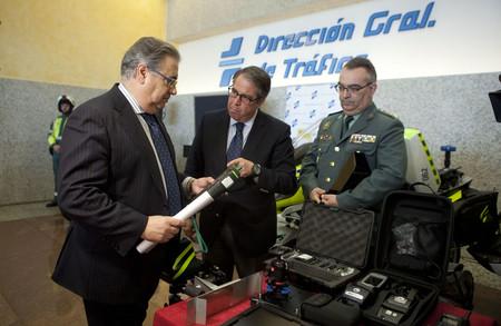 Patrulla Integral Guardia Civil DGT