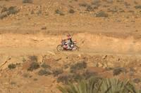 Rally de Túnez, cuarta etapa