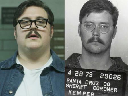 La realidad detrás de 'MINDHUNTER': estos son los asesinos que han inspirado la serie