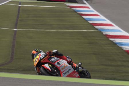 Luca Marini Assen Moto2 2016
