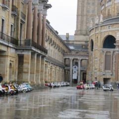 Foto 24 de 31 de la galería euro-lambreta-jamboree-2010-inundamos-gijon-con-scooter-clasicas en Motorpasion Moto