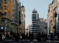 Edificios emblemáticos de la Gran Vía de Madrid: segundo tramo (I)