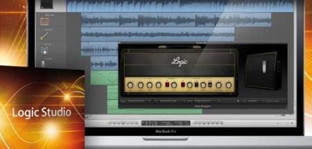 Nuevos Logic Studio y Logic Express: Apple actualiza sus aplicaciones de edición de sonido