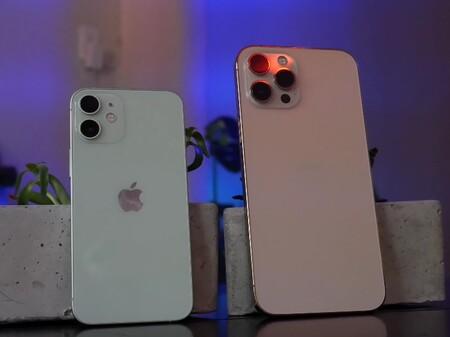 Iphone 12 Mini Pro Max Tamanos