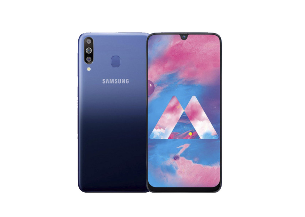 Samsung Galaxy A40S: a new economic proposal that comes with a giant battery, triple camera and a lot of RAM