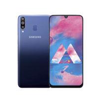 Samsung Galaxy A40S: una nueva propuesta económica que viene acompañada de una batería gigantesca, triple cámara y mucha RAM