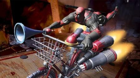 El juego de Deadpool regresa misteriosamente a Steam. ¿Casualidad? Lo dudamos