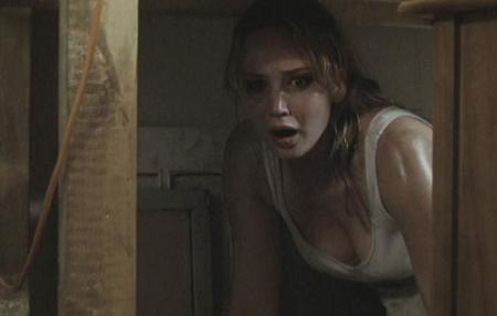 El escote de Jennifer Lawrence