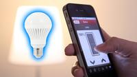 Controla las luces de tu casa a través del móvil con las nuevas bombillas de INSTEON