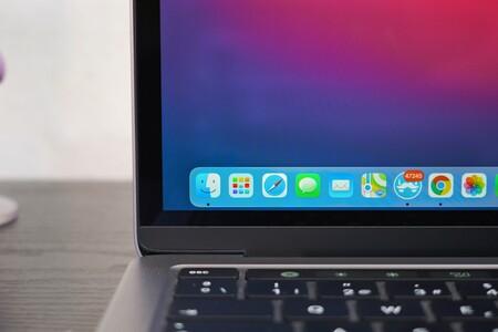 Macbook Pro M1 Review 9