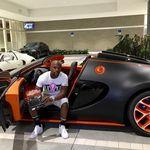 Algo no suena bien cuando Floyd Mayweather pone en venta sus dos Bugatti Veyron