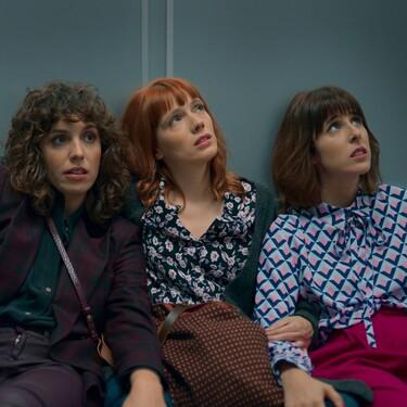 La segunda temporada de 'Valeria' es número uno del ranking de Netflix: por qué nos gusta